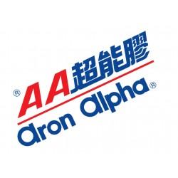 AA超能膠 Aron Alpha